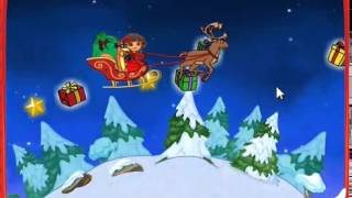 Dora Christmas Carol Adventure Dora The Explorer Full Games HD