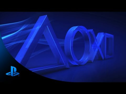PlayStation E3 2013 Press Conference Live Stream and LiveCast Show