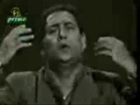 Ab Aaye  Ho Baba ... Old Noha (izzat Lakhnawi) video