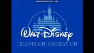 Walt Disney Television Animation / Disney Channel Original (2008)