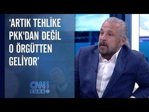Mete Yarar: Artık tehlike PKK'dan değil o örgütten geliyor