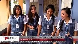 Entrevista con Secretario de Educación Valle del Cauca Odilmer Gutiérrez