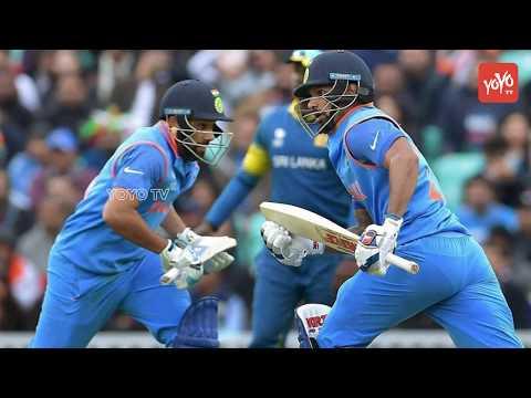 Ind vs Nz 3rd T20 Highlights | MS Dhoni Stump | Dinesh Karthik | Cricket LIVE | YOYO TV Channel
