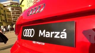 ¡Consulta si entras en el sorteo del Audi A1!