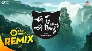 Độ Ta Không Độ Nàng (DinhLong Remix) - Anh Duy | Nhạc 8D TikTok 2019 Nhớ Đeo Tai Nghe