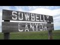 Nebraska Stories | Sowbelly Canyon