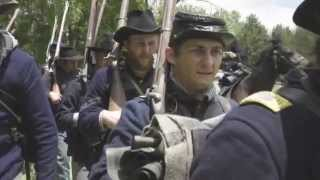 Seeing The Elephant (Trailer) An American Civil War Movie