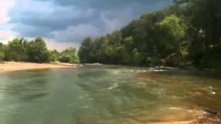 Bad ass jet boat southeast Missouri