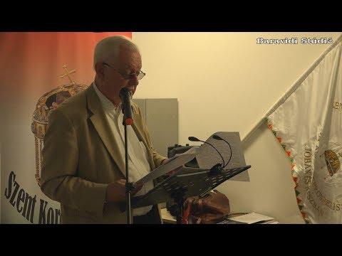 dr. Zétényi Zsolt - A Szent Korona Tan mai értelmezése.