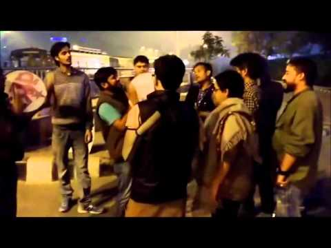 Kanhaiya kumar Azadi Song
