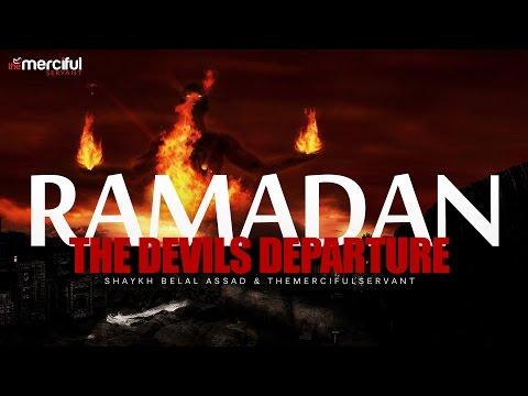 Ramadan - The Devils Departure