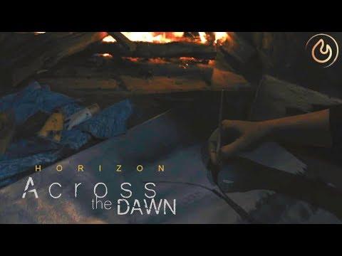 Across the Dawn - Horizon (Official Video)