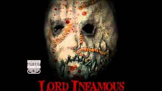 Lord Infamous - Intro