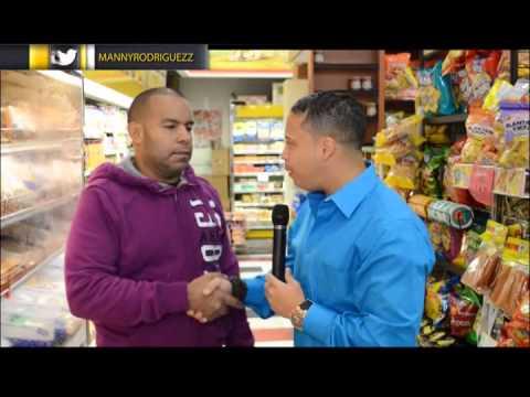 Reportaje desde fine fare supermarkets Union city nj