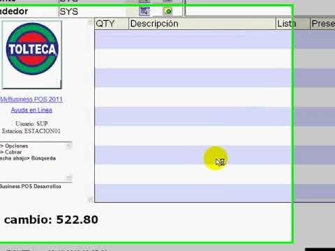 MyBusinessPOS 2011   manejo de Artículos Compuestos KITs