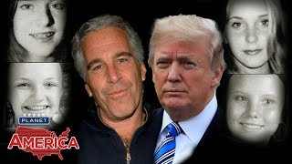 """Send Her Back!"", Medicare For All, & What's the Story with Epstein? 