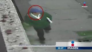 Así se ve uno de los asesinos de Miroslava Breach