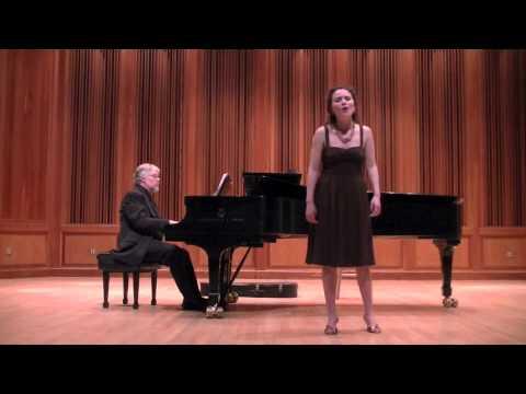 Gabriel Faure - Lydia, Op. 4, No. 2