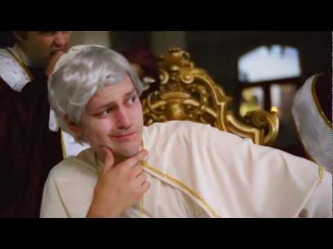 The Pope Rap - Trevor Moore (Whitest Kids U' Know) - Comedy Central Records