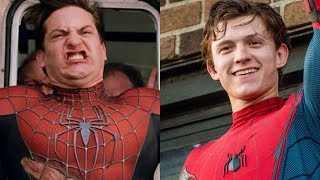 Every Version Of Spider-Man Ranked From Worst To Best