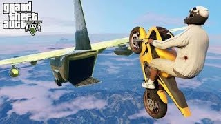 EPIC MOVEMENT OF GTA 5 (Best GTA 5 Stunts & Wins,GTA 5 FUNNY moments Compilation )