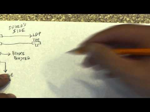 Volkswagen Jetta Secondary Air Injection Diagnosis Part 6 (Understanding Seconda