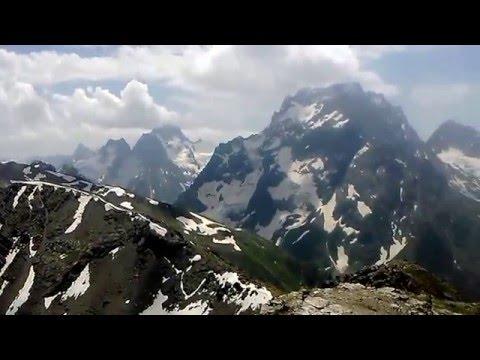 Natural By Russia/Kavkaz/Dombai