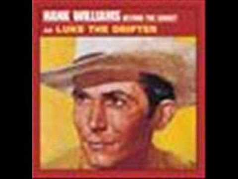 Hank Williams - Be Careful of Stones You Throw