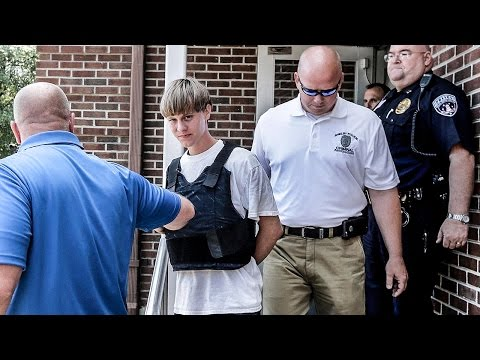 South Carolina Shooting Was Right Wing Terrorism — Plain and Simple