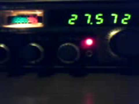 (20AT015) Midland 8001 GOOD DX PROPAGATION.avi