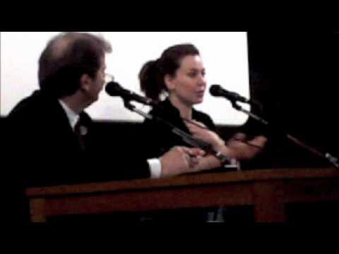 Draquila – Sabina Guzzanti presenta il suo nuovo film a Bologna
