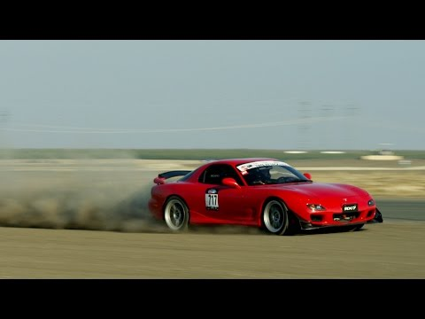 Super Lap Records Fall In The West! - Tuner Battle Week 2015 Ep. 5