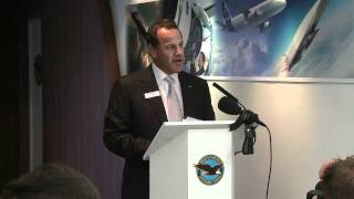 Pratt & Whitney and International Lease Finance Corporation briefing