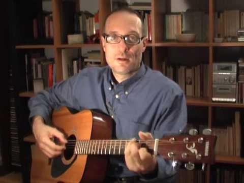 Francesco De Gregori - I Musicanti