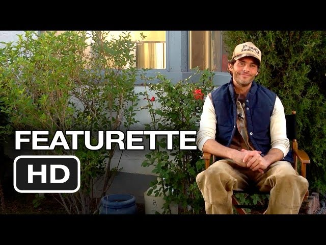 As Cool as I Am Featurette #1 (2013) - Claire Danes Movie HD