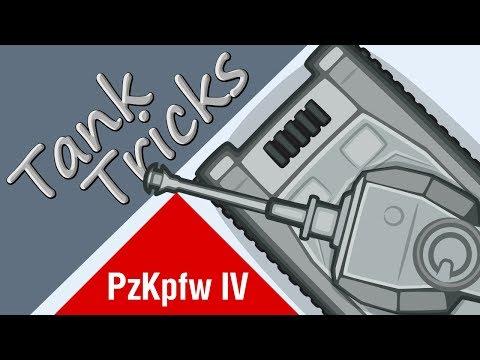 Танковые трюки #20: Танкостроение [Мультик World of Tanks]