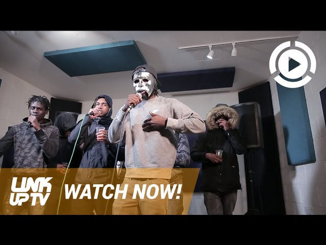 #MicCheck - 67 (Dimzy, LD, Monkey, Asap) - PCD | Link Up TV