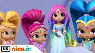 Shimmer and Shine | Rainbow Zahramay | Nick Jr. UK