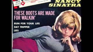 Watch Nancy Sinatra Day Tripper video