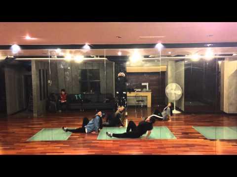 SBee Choreography | Keri Hilson - Number 1 sex | @poten410 @Joydance