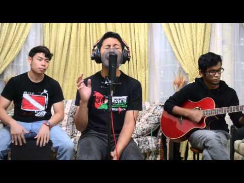 Salam - Lah Ahmad (cover by Nuevo)