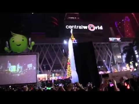 Countdown @ Ratchaprasong – Bangkok (2)