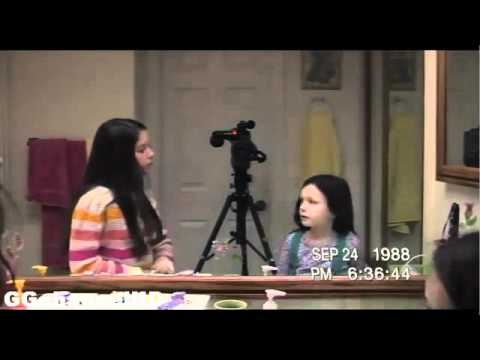 Paranormal Activity 3 – Trailer Italiano