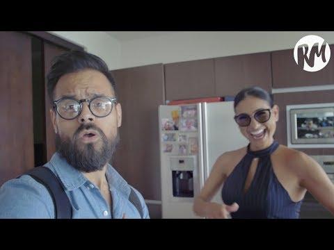 Mi detrás de cámaras en BUEN DÍA de TELETICA (feat. Nancy Dobles) ? VLOGMAS #18