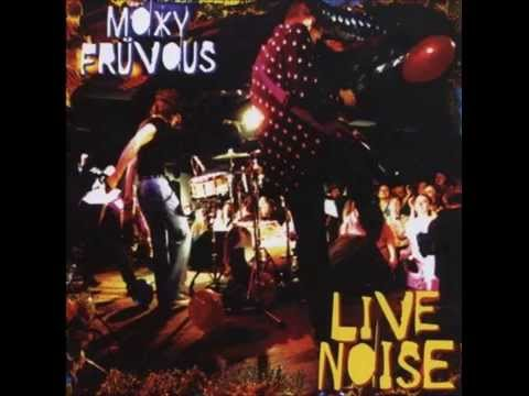 Moxy Fruvous - Johnny Saucep