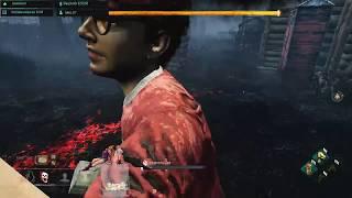 Highlight: Pizza Dwight vs Leatherface