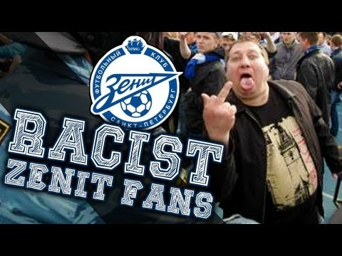 Racist Fans: NO Blacks or Gays Allowed!
