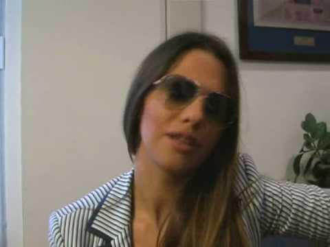"""Blogosfere incontra Barbara Guerra: """"La storia con Balotelli è stata breve, ma intensa"""""""