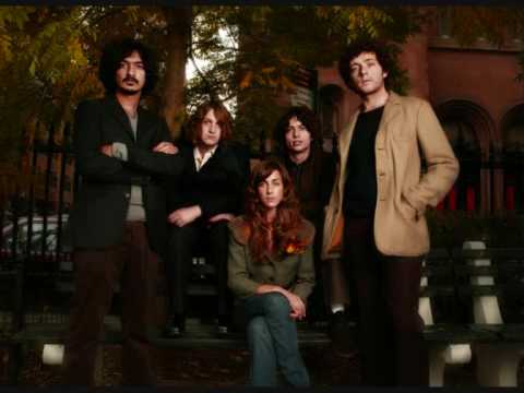 The Zutons - Beautiful