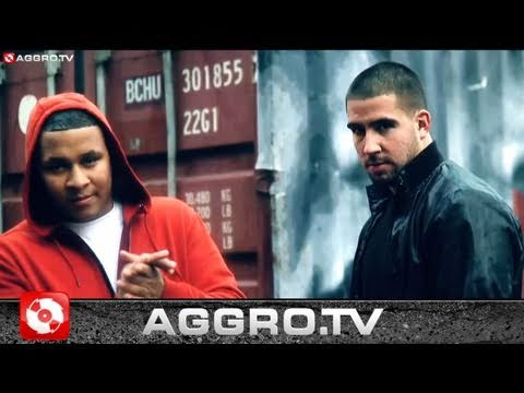 NICONE FEAT. SILLA - DIE STREETS (OFFICIAL HD VERSION) Music Videos